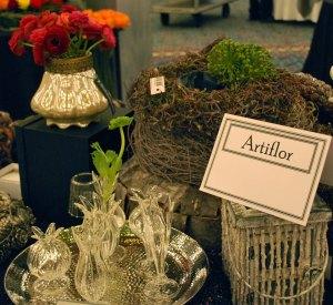 Artiflor - Passion for Decoration